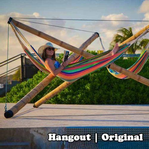 Tropical Hangout | Original