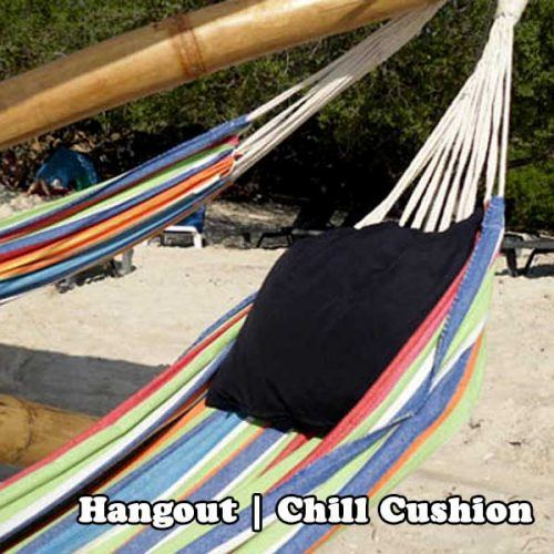 Chill Cushion