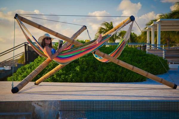 Tropical Hangout   Original
