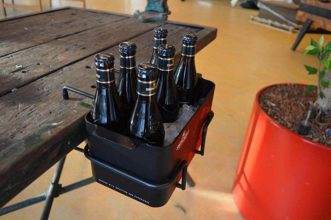 Premium Table Beer Cooler