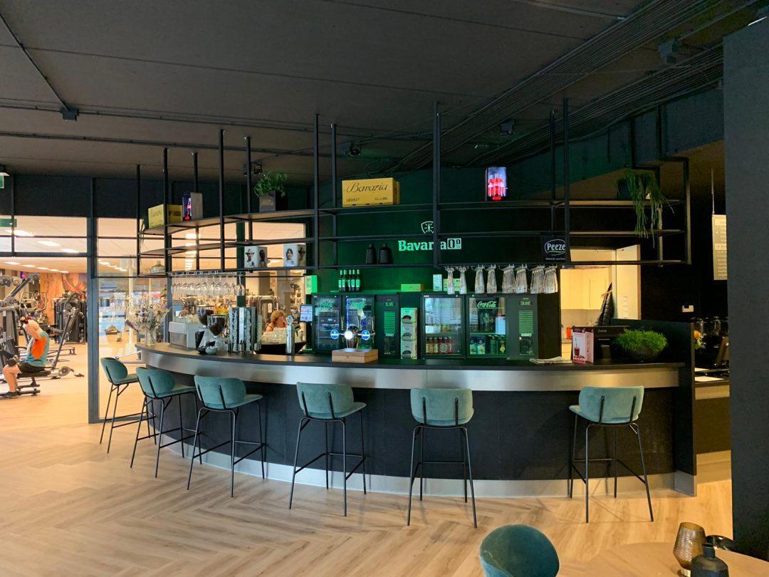 Branding bar upgrade
