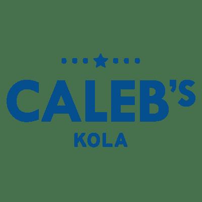 Calebs Kola logo