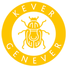 Kever Genever logo
