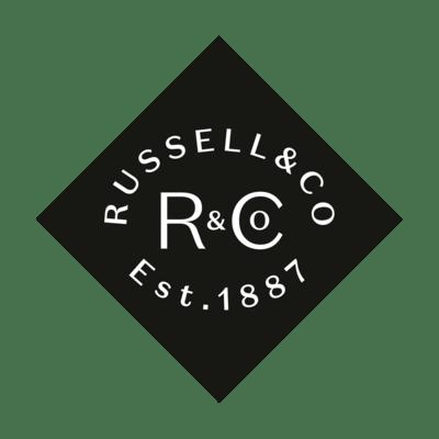 Russel Co Logo
